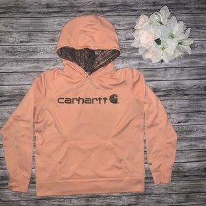 NWOT Carhartt Force Extremes Hoodie